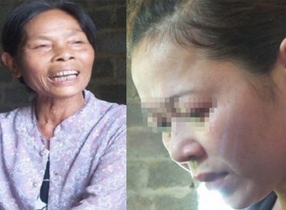 Bé gái bị bố hiếp dâm trong 5 năm: 'Bà nội chửi cháu là con đĩ...'