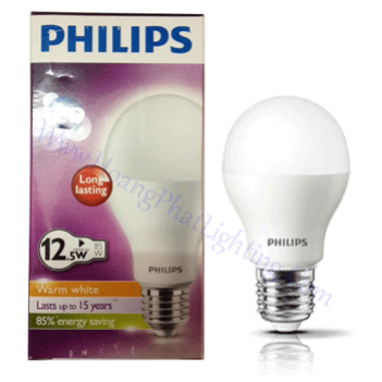 Đèn led Bulb Philips Scene Switch 9.5W E27 3000/6500K